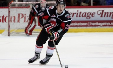 2016 NHL Draft Dark Horses: Noah Gregor