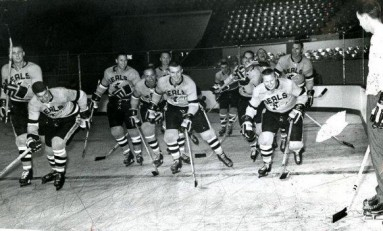 50 Years Ago in Hockey: NHL to Screen Expansion Hopefuls