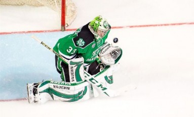 UND's Johnson More Hit Than Miss
