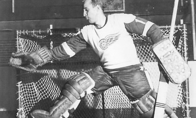 50 Years Ago In Hockey: Wings Flying With Crozier