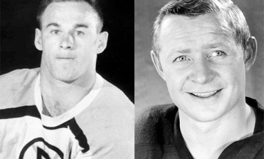 50 Years Ago in Hockey: Rangers, Bruins Swap Forwards