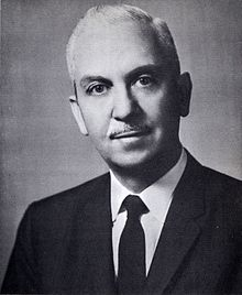 Buffalo Mayor Frank A. Sedita