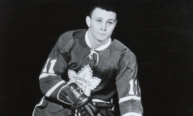 50 Years Ago in Hockey: Brit Selby – Bruin Killer