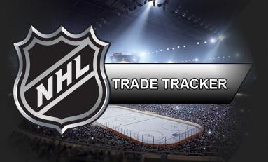 2016 NHL Trade Deadline: Deal Tracker