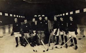 1914 Portland Rosebuds