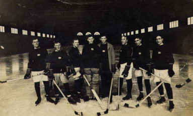 A History of the Pacific Coast Hockey Association's Portland Rosebuds