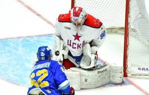 Ilya Sorokin