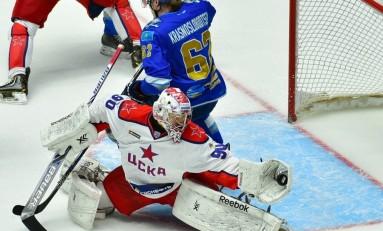 Q&A With Islanders Prospect Ilya Sorokin