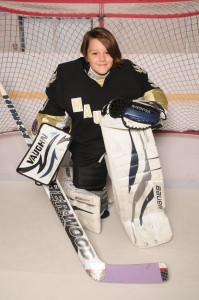 Cassidy Tindall NWHL