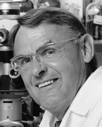 Dr. Patrick McGeer