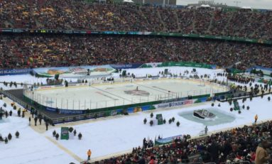 Minnesota Deserves Winter Classic