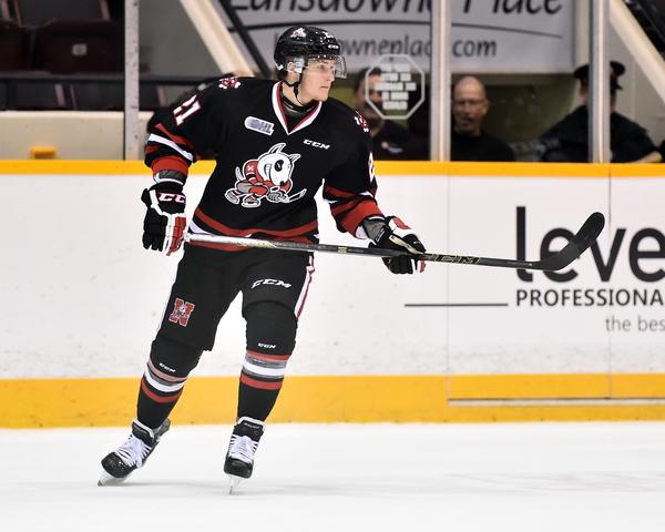 Pavel Jenys Minnesota Wild Prospects