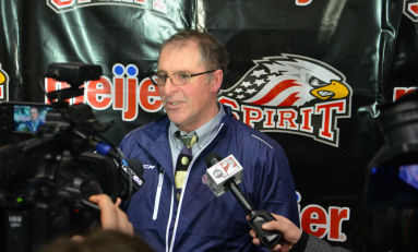 Where Are They Now? Windsor Spitfires' Series - Part 4 - Coaches/GMs