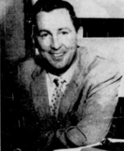 William Dickie