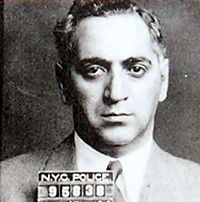 Frankie Carbo. Underworld figure was involved in Norris' boxing interests.