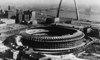 50 Years Ago in Hockey: Possible St. Louis Owner Surfaces