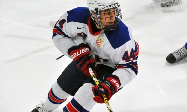 Chad Krys - The Next Ones: NHL 2016 Draft Prospect Profile
