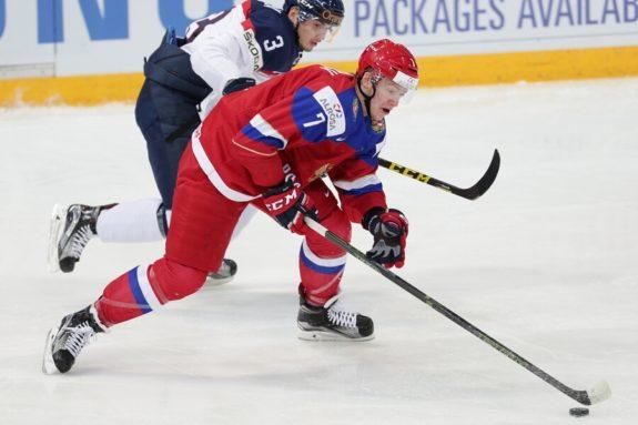 Evgeny Svechnikov