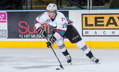 Dillon Dube: A Versatile Addition to Team Canada