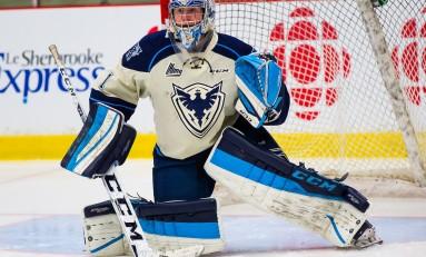 Evan Fitzpatrick – The Next Ones: NHL 2016 Draft Prospect Profile