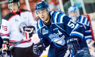 Frédéric Allard– The Next Ones: NHL 2016 Draft Prospect Profile