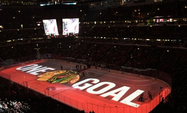Top 10: Chicago Blackhawks Pop Culture References
