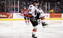 Jakob Stukel - The Next Ones: 2016 NHL Draft Prospect Profile