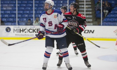 Joey Anderson – The Next Ones: NHL 2016 Draft Prospect Profile