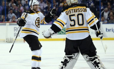 Bruins Re-Sign Defenseman John-Michael Liles