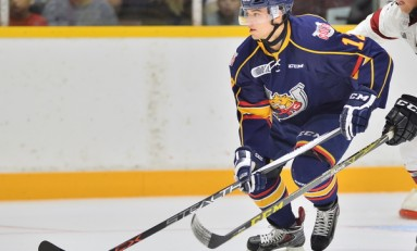 Top 3 All-Time American-Born Barrie Colts