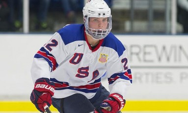 Kieffer Bellows - Islanders Prospect is the Real Deal