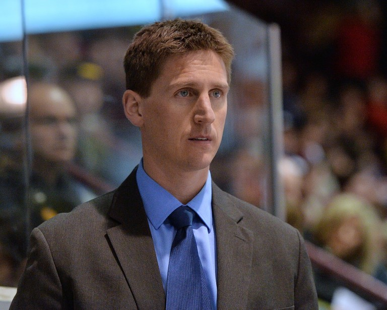 Erie Otters, Kris Knobloch, OHL