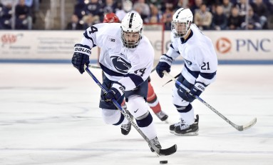 A Tribute to the 2016 Penn State Men's Hockey Team