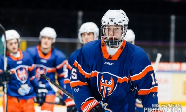 Otto Makinen – The Next Ones: NHL 2016 Draft Prospect Profile