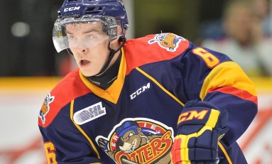 Jordan Sambrook - The Next Ones: NHL 2016 Draft Prospect Profile