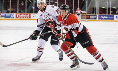 Ottawa 67's Midseason Review