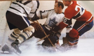 50 Years Ago in Hockey: Another Whitewash for Gamble