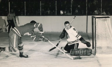 50 Years Ago in Hockey: Gamble, Keon Lead Leafs Over Hawks