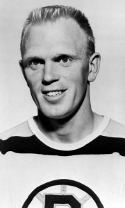 Ron Schock has been called up by Bruins from San Francisco.