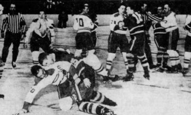 50 Years Ago in Hockey: Canadiens Send Leafs Packing