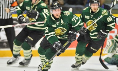 Overagers Getting OHL Teams Over The Top