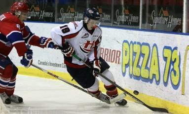 Brayden Burke - The Next Ones: 2016 NHL Draft Prospect Profile