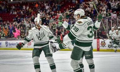 Minnesota Wild Recall Kurtis Gabriel