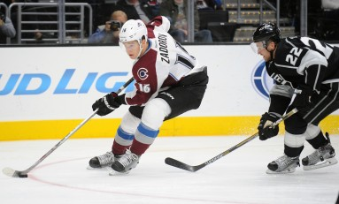 Nikita Zadorov Finding His Place