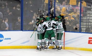 Frozen Four Rewind: North Dakota vs. Denver