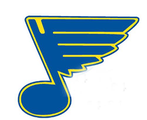 blues original logo