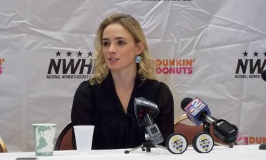 NWHL Keeps Cap, Changes Roster Size