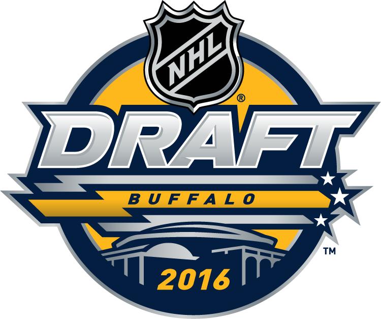 2016 NHL Draft Logo