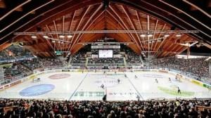 Davos Hockey Stadium, Vaillant Arena (Gian Accola)