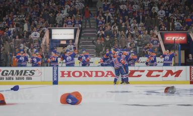 Changes Coming to NHL 17